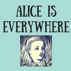 alice in wonderland podcast